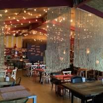 photo of barmeli69 restaurant