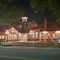 photo of track 10 restaurant