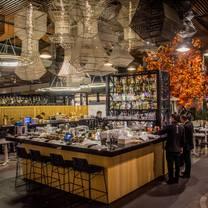 foto de restaurante ikebana - antea