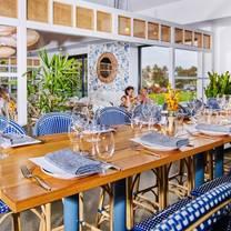 photo of captain baxter restaurant