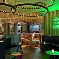 photo of w london restaurant