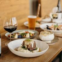 photo of bushel and a peck kitchen & bar restaurant