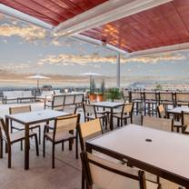 photo of hemingway's cuba restaurant