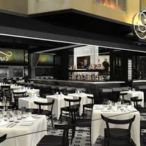 photo of martorano's - paris las vegas restaurant