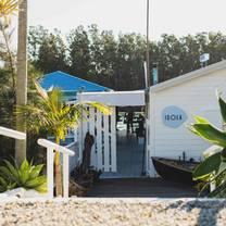 photo of isola riva restaurant