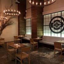 photo of mifune new york restaurant