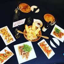 photo of rococo western restaurant