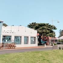 photo of hotel phillip island restaurant