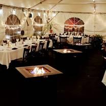 photo of general warren restaurant