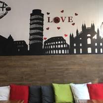 pasto italian cafè & restaurantのプロフィール画像