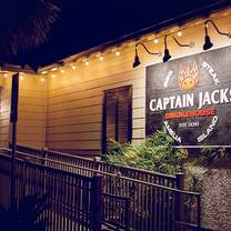 photo of captain jacks bbq smokehouse restaurant