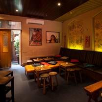 photo of double happiness restaurant