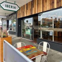 photo of iberia geelong restaurant