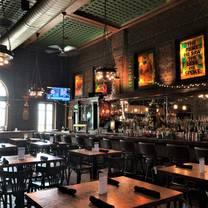 photo of the owl bar restaurant