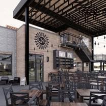 photo of brett hull's junction house restaurant