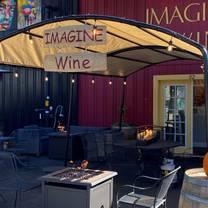 photo of imagine wine, llc restaurant