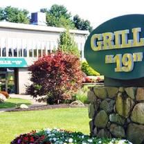 photo of teresa's grille 19 restaurant