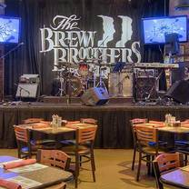 photo of the brew brothers - eldorado reno restaurant