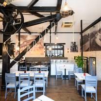 photo of enzee brockenhurst limited restaurant