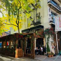 photo of petite boucherie restaurant
