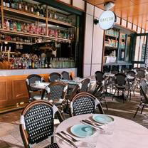 photo of garcon lane cove restaurant