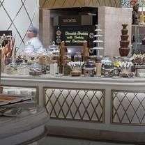 photo of medley - okada manila restaurant