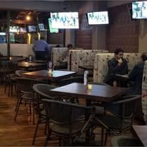 photo of invictus restaurant & lounge restaurant