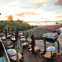 photo of riva grill restaurant