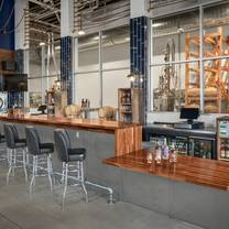 photo of liberty call distilling kitchen restaurant
