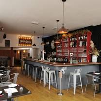photo of tapajax restaurant