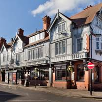 photo of the old court kings heath restaurant