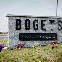 photo of bogey's sewell restaurant