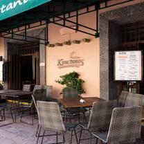 foto de restaurante k'puchinos restaurante bar