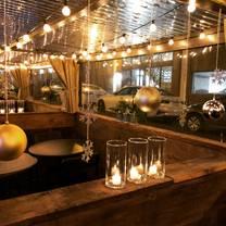 photo of pumpkin byob restaurant