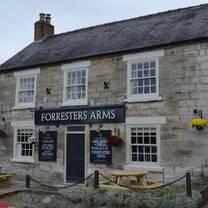 photo of the forresters - kilburn restaurant