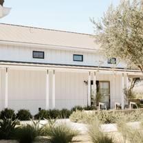 photo of biddle ranch vineyard restaurant