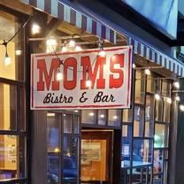 photo of mom's on main restaurant