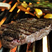 foto de restaurante fire pit meat & grill