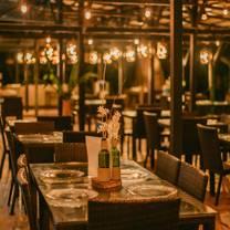 photo of cativo restaurant restaurant