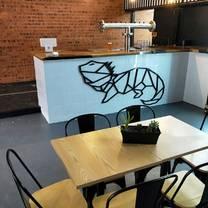 photo of dusty lizard brewing restaurant