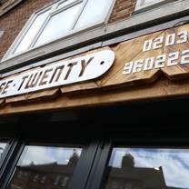 photo of se twenty coffee house & kitchen restaurant