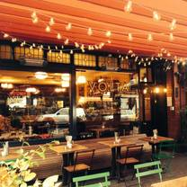 photo of volta restaurant