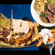 foto de restaurante colmillo - masaryk