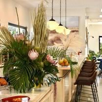 photo of wildgrain mornington restaurant