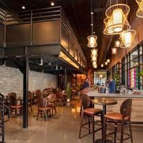 photo of yi peng thai dining restaurant