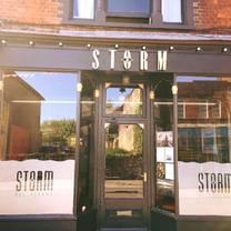 photo of storm fish restaurant restaurant