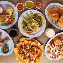 photo of manyana mexican taqueria restaurant