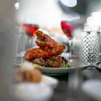 photo of kounter restaurant