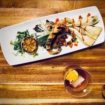 photo of oakley fish house restaurant