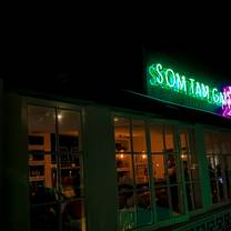 photo of som tam gai restaurant